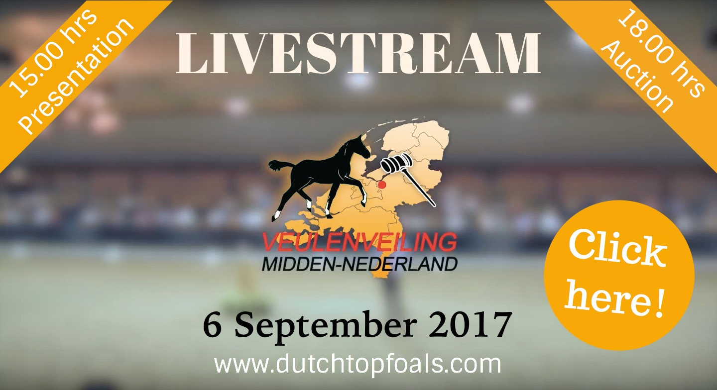 Livestream-website